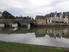 Pont de Saint-Goustan -  Hennebont