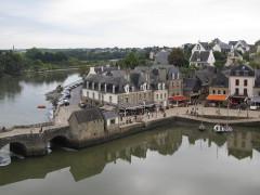 Pont de Saint-Goustan -  Auray