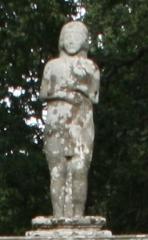 Statue dite Vénus de Quinipily - English: Venus de Quinipily This file is a cropped version.