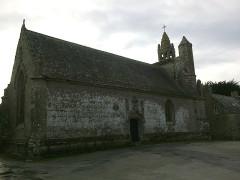 Chapelle Saint-Colomban -  Morbihan Saint-Colomban Chapelle