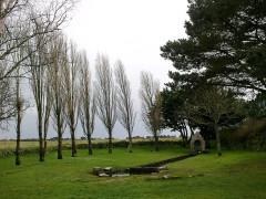 Fontaine Saint-Colomban -  Morbihan Carnac Saint-Colomban Fontaine