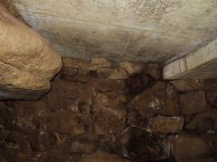 Tumulus à trois dolmens de Mané-Kérioned -  Mane-Kerioned near Carnac, France, Dolmen, Bretagne