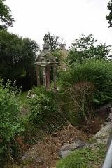 Fontaine Sainte-Anne -  Le Guerno