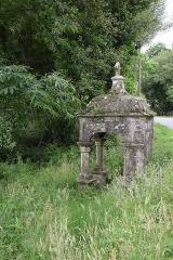 Fontaine Sainte-Marie -  Le Guerno