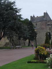 Remparts -  Hennebont