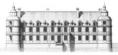 Allée couverte coudée de Mané-er-Loh, dite Mané-Bras - French drawer, engraver and architect