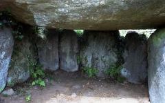 Dolmen de Runesto - Deutsch: Runesto 1