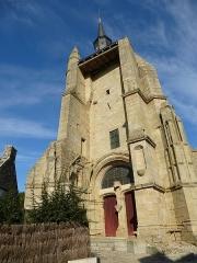 Chapelle Sainte-Avoye -  la chapelle ste avoye