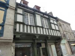 Maison -  rue du fil a pontivy