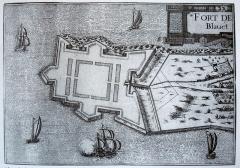 Fortifications de la ville : Citadelle et remparts -