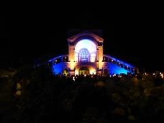 Site de la basilique de Sainte-Anne-d'Auray -  pelerinage du 25 juillet 2013 a ste anne d'auray