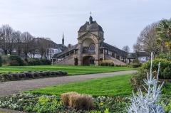 Site de la basilique de Sainte-Anne-d'Auray - Sainte Anne Auray - Scala Sancta