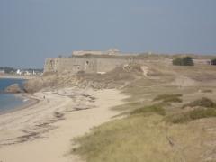 Fort de Penthièvre -  Fort de Penthièvre