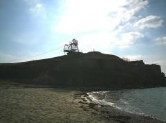 Fort de Penthièvre -  Morbihan Saint-Pierre-Quiberon Dune De Penthievre Le Fort 22032016