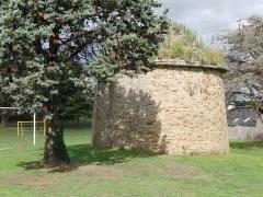 Ruines du château de Suscinio - LeChâteau de Suscinio commune de Sarzeau dans le Morbihan Bretagne