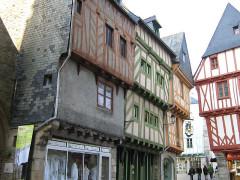 Maison -  Vannes