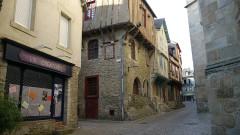 Maison -  Vannes - Rue Saint Guenhaël