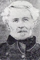 Préfecture - Italiano: Charles Beslay (1795-1878)