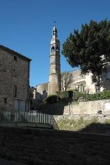 Beffroi - Deutsch: Belfried in Billom im Département Puy-de-Dôme (Auvergne-Rhône-Alpes/Frankreich)