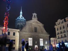 Eglise Saint-Pierre-des-Minimes -