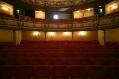 Théâtre -  Opéra municipal de Clermont-Ferrand