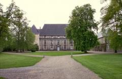 Château d'Effiat - Français:   Le Château d\'Effiat (Puy de Dôme, France)