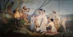 Hôtel du Fraisse du Cheix (musée Mandet) -