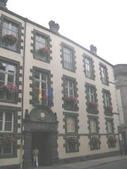 Hôtel de ville -  Riom - Town hall