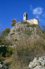 Chapelle de Brionnet - Deutsch: Chapelle de Brionnet