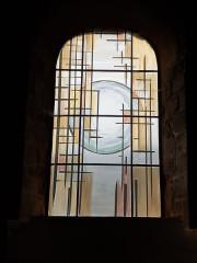 Eglise Saint-Genès - Français:   Vitraux église Saint-Genès