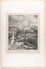 Château de Bouzols -