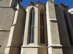 Eglise abbatiale Saint-Robert - Abbatiale Saint-Robert de La Chaise-Dieu
