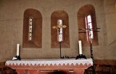 Eglise Saint-Félix - Français:   église St Felix