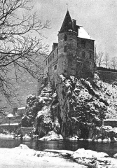 Château de Lavoûte-Polignac - British cleric and writer English Victorian hagiographer, antiquarian, novelist and eclectic scholar. His bibliography lists more than 500 separate publications.