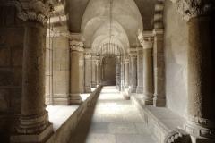 Cathédrale Notre-Dame et ses dépendances - This building is classé au titre des Monuments Historiques. It is indexed in the Base Mérimée, a database of architectural heritage maintained by the French Ministry of Culture,under the reference PA00092743 .