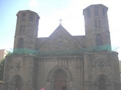 Eglise des Carmes -  Le Puy
