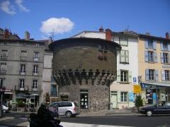 Tour Pannessac -  Le Puy