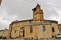 Eglise Saint-Haon - Français:   église St Haon