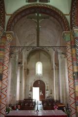 Eglise Saint-Symphorien - Français:   Biozat - Eglise Saint-Symphorien