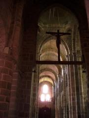 Eglise Notre-Dame - Église Notre-Dame