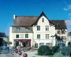 Maison dite de Louis XI - Taverne de Louis XI