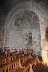 Eglise Saint-Pierre - Église Saint-Pierre de Montluçon en France.