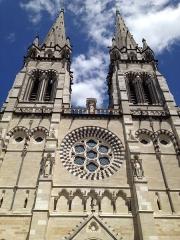 Cathédrale Notre-Dame - Cathédrale Notre-Dame de Moulins