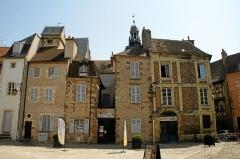 Maison - Deutsch: Moulins: Musée de la Visitation