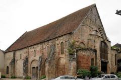 Ancienne église Saint-Marc - Deutsch:   Souvigny: