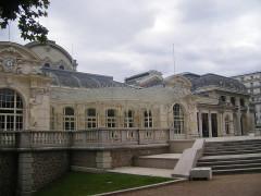Théâtre et grand Casino -  Vichy - Palais des Congrès