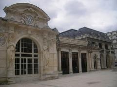 Théâtre et grand Casino -  Palais des congrès de Vichy