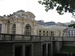 Théâtre et grand Casino -  Le Palais des congrès de Vichy (France).