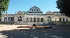 Théâtre et grand Casino - English: Palais des Congrès-Opéra in Vichy, Allier, Auvergne-Rhône-Alpes, France. [11023]