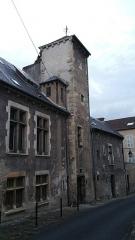 Maison dite du Bailliage -  Maison du Bailliage à Vichy